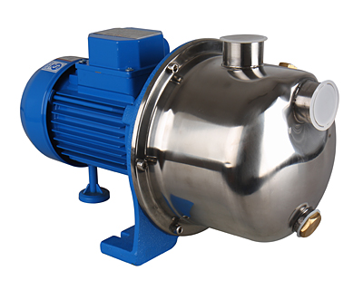 JETS Self-priming Pumps