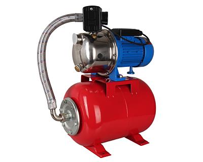 自动增压泵yabo406