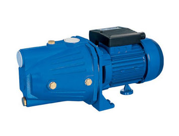 JETA Self-priming Pumps