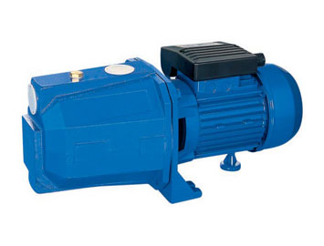 JETL Self-priming Pumps