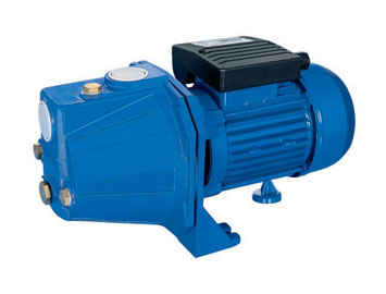 JET Self-priming Pumps