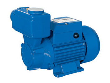 TPS Series Peripheral Pumps